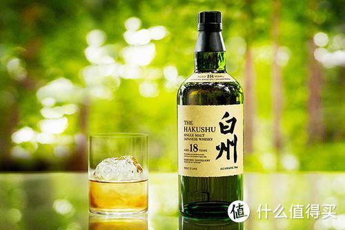 食客:关于酒界新贵——日本威士忌的诞生
