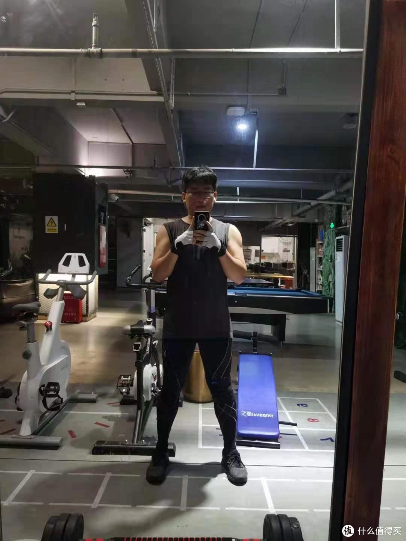 不节食、不去健身房—30天瘦14斤经验与经历(下)