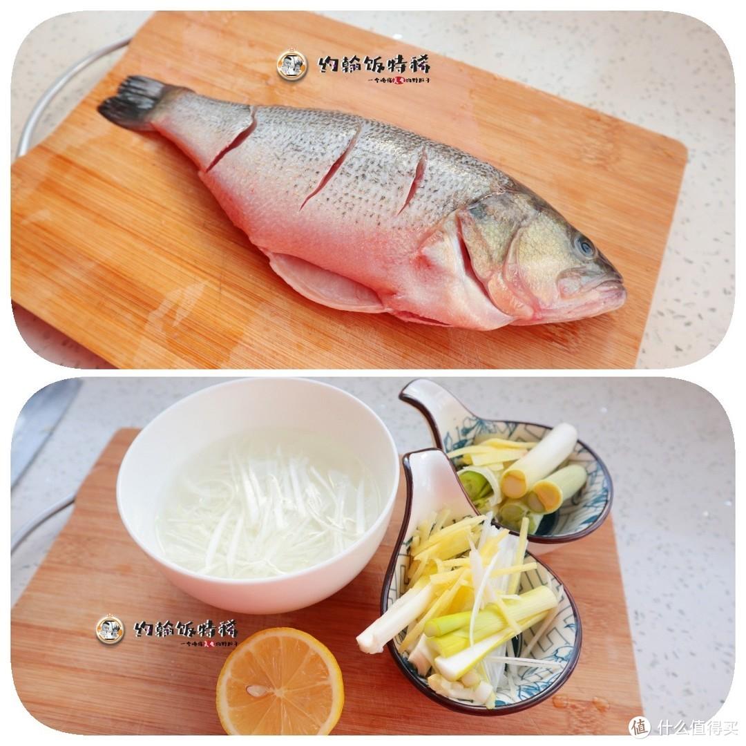 做清蒸鱼时,用冷水还是热水?用错了鱼肉干柴发硬,而且还腥味大