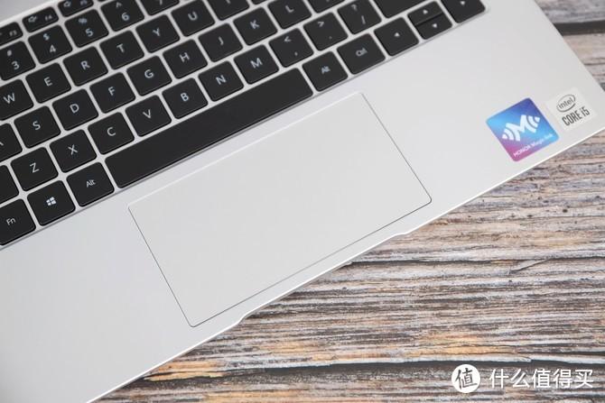 高性能长续航智慧办公新体验,荣耀MagicBook X14轻薄本评测