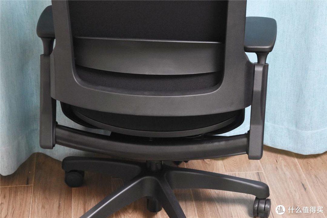 全方位支撑人体工学椅?千元左右最理想的选择,UE人体工学椅