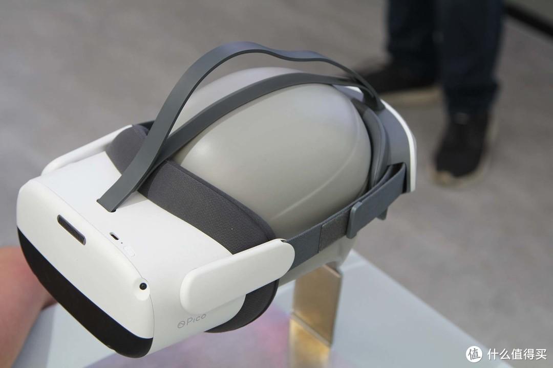 游戏VR设备贵?不如试试Pico新出的这款Neo 3