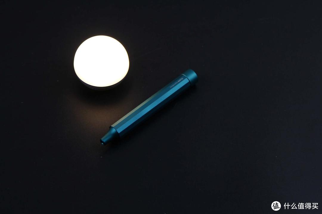 有些照明,是手机无法代替的,居家野外两用灯具推荐