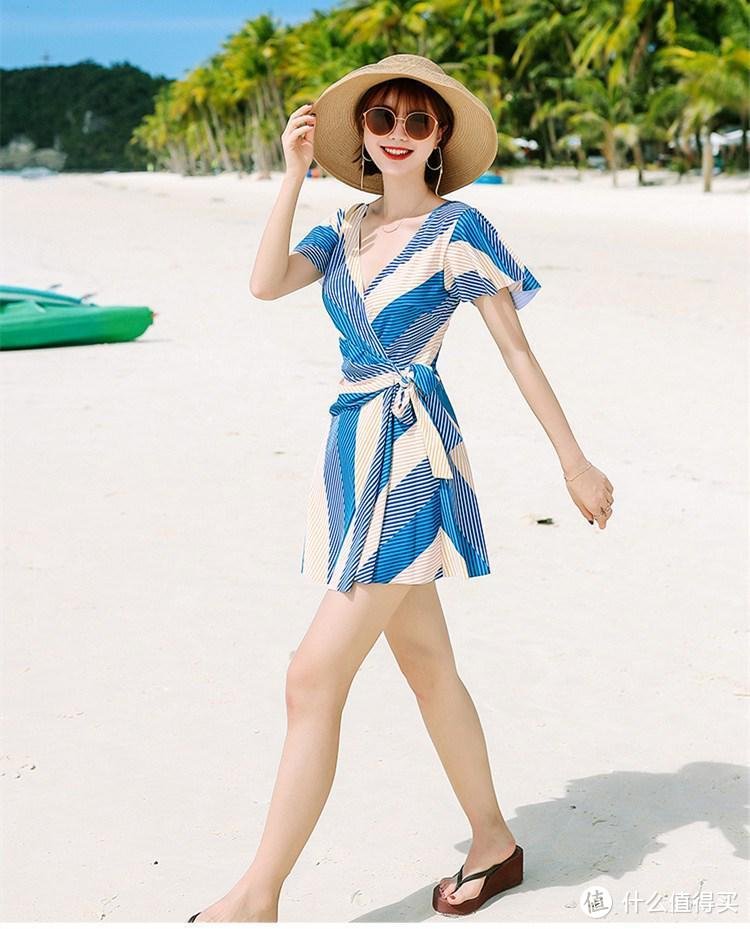 24款高颜值泳装推荐,可性感,可甜美,可优雅、可复古~炎炎夏日一起玩水吧!