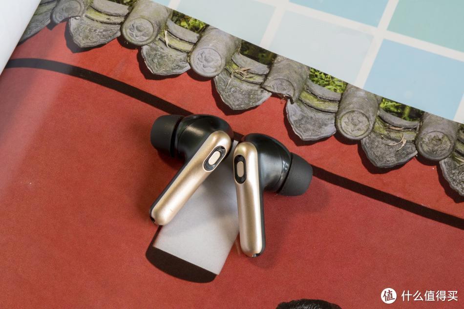 618想要挑选与众不同的耳机?康康这个宫 国风版蓝牙耳机