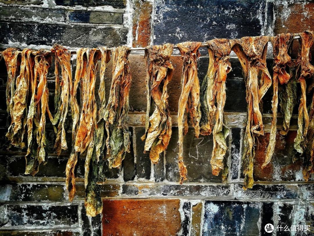 以前农村经常晒的这6种干菜,吃起来比肉还香,现在已经很少见了