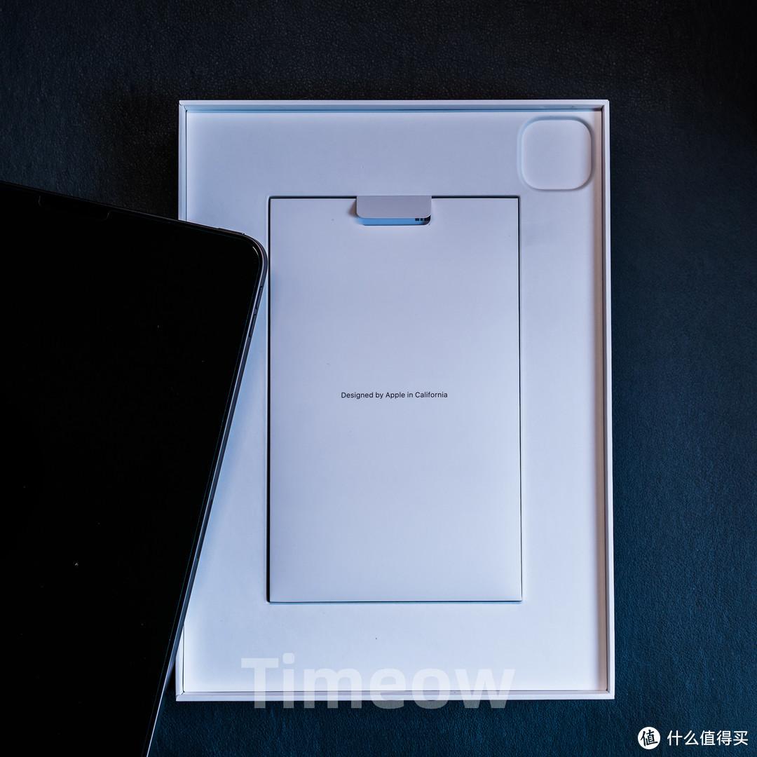 1岁女儿的大容量学习机-iPad Pro开箱简评+必备配件