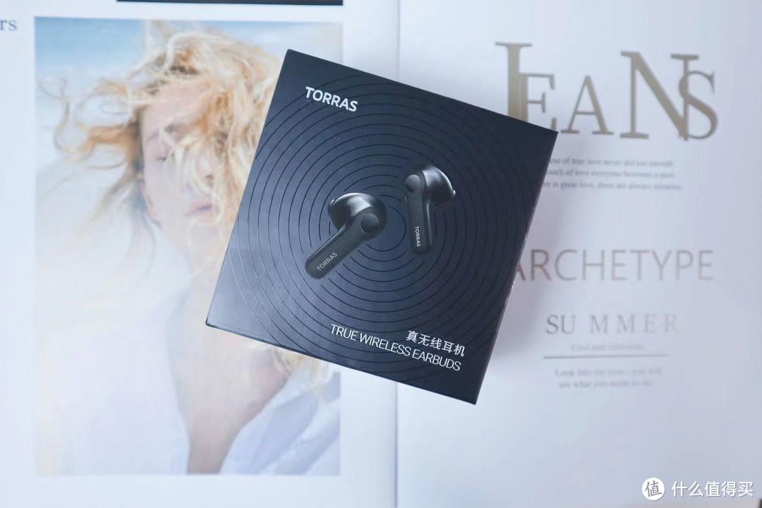 鲸腔立体声,带来更好听的声音,图拉斯G10蓝牙耳机轻体验