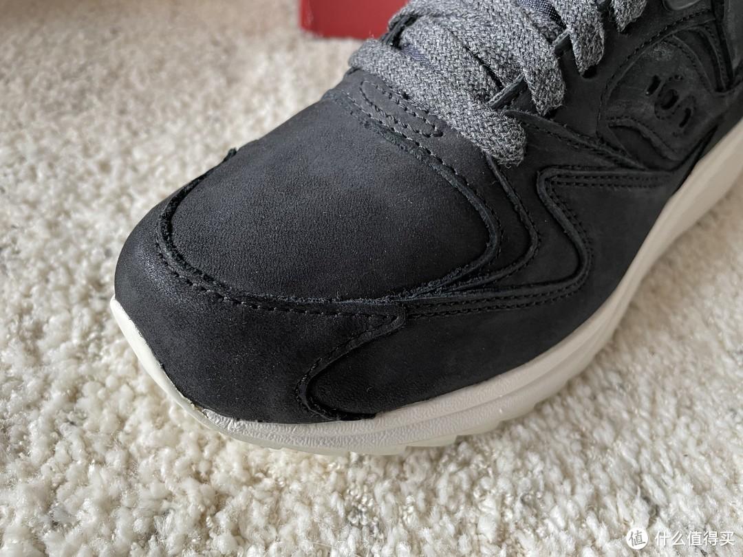 Saucony Jazz系列与Grid 8500低价好鞋分享