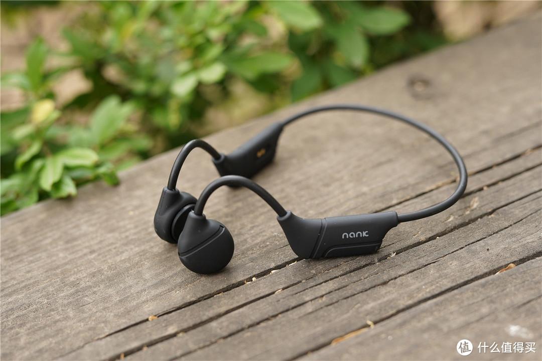 南卡Runner CC II骨传导蓝牙耳机运动健身更搭配