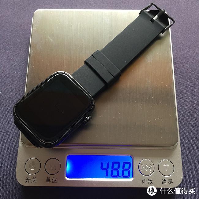 咕咚智能手表F3方寸之间了解你,更懂你