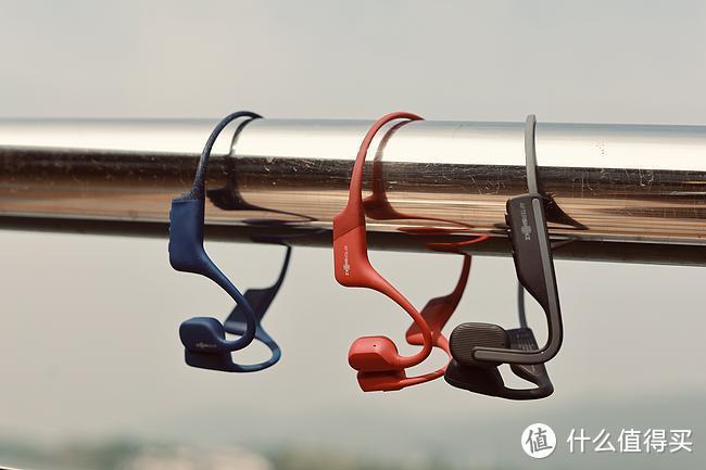 韶音骨传导专业运动耳机