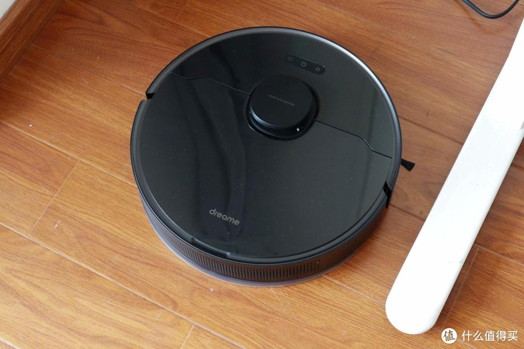 有了吸尘器为什么还要买扫地机器人?追觅L10 Pro剁手记