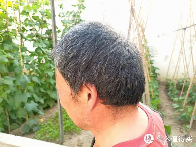 零基础给老爸理发是什么体验?米家理发器,让爱不只在父亲节