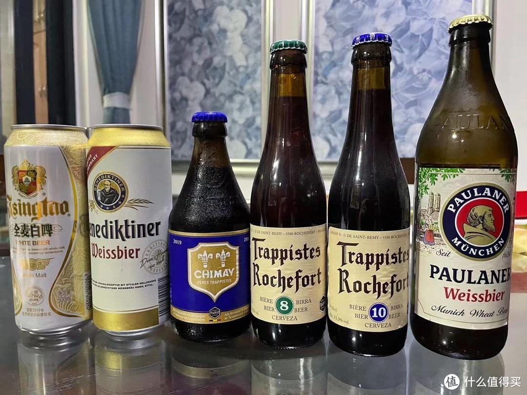 上面几款啤酒对应这几款,请问您能连线吗?1-2-3-4-5-6