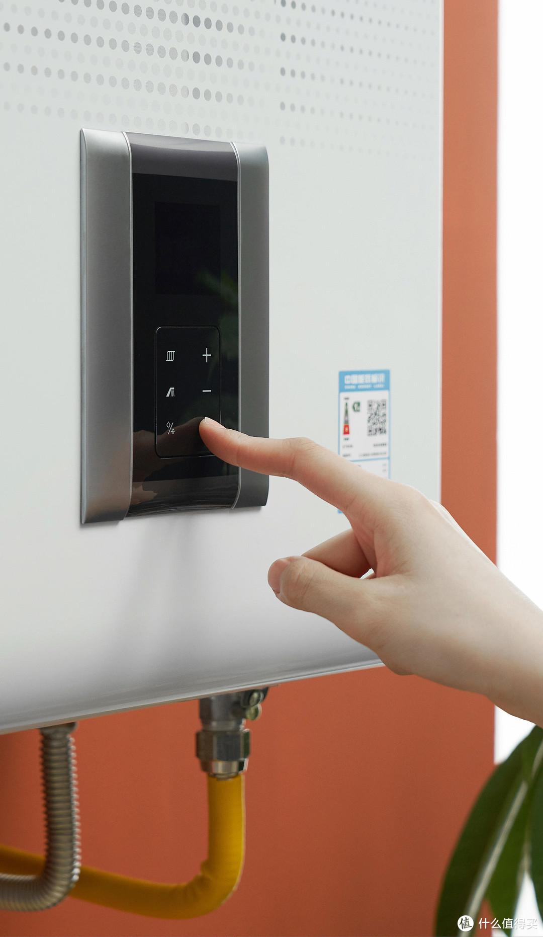 燃气壁挂炉换新,庆东NCB500 壁挂炉选购分享