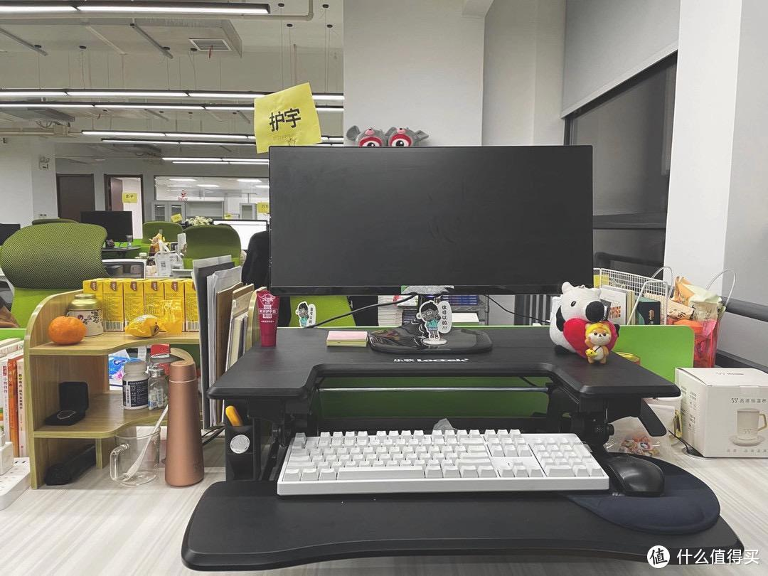 【工位篇】运营人的书桌布置:有了这些办公室好物,上班幸福感UP UP