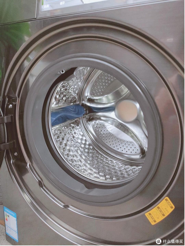 高端衣物,现在在家就能洗护 — COLMO星图系列 AI 洗烘套装体验