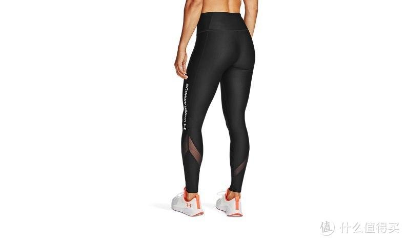 日常健身训练穿什么? 运动内衣+健身紧身裤,安德玛健身好物分享~