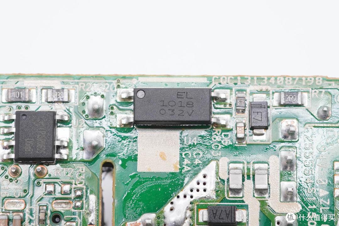 拆解报告:aigo 20W PD快充充电器AU1020