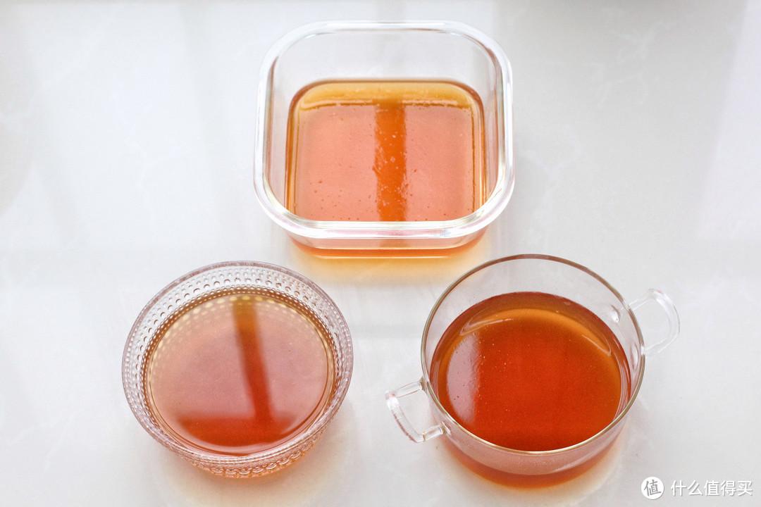 自制夏日高颜值饮品,低脂低热比奶茶好喝,做法简单一次搞定三杯