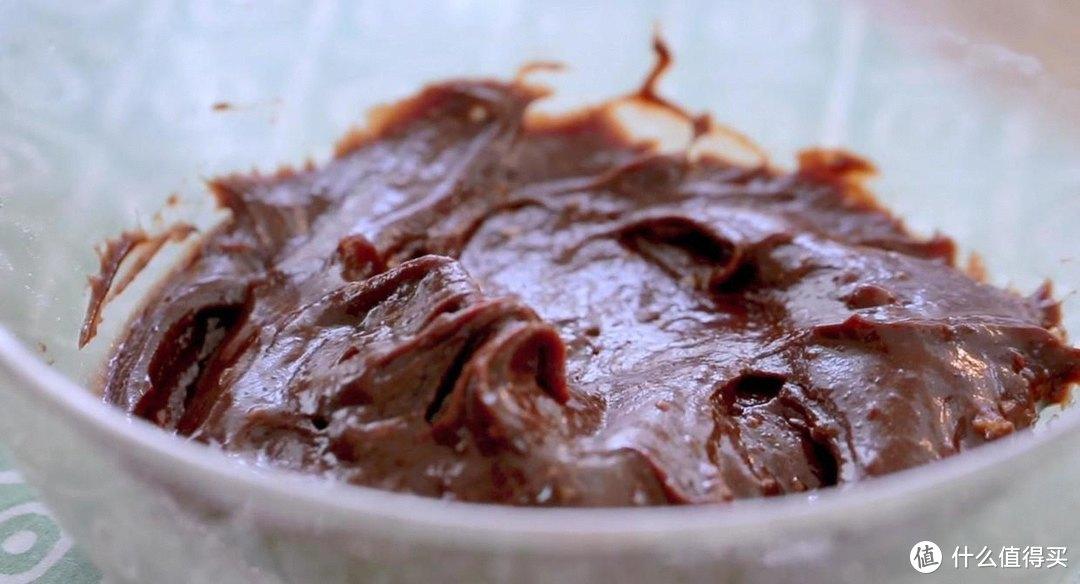 电饭煲布朗尼蛋糕,一款非常基础的蛋糕