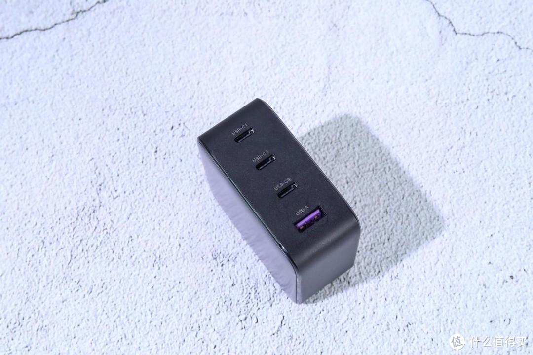 一个充电器搞定苹果全家桶?绿联100W氮化镓充电器抢先上手体验