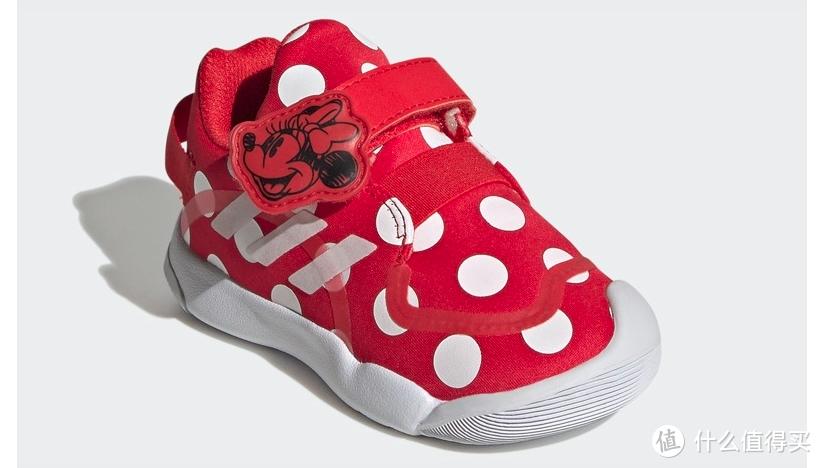 对面的鞋童看过来——阿迪达斯童鞋选购
