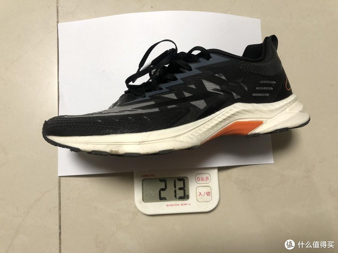 5双200左右的国产跑鞋测评– 有适合跑步有不适合跑步的