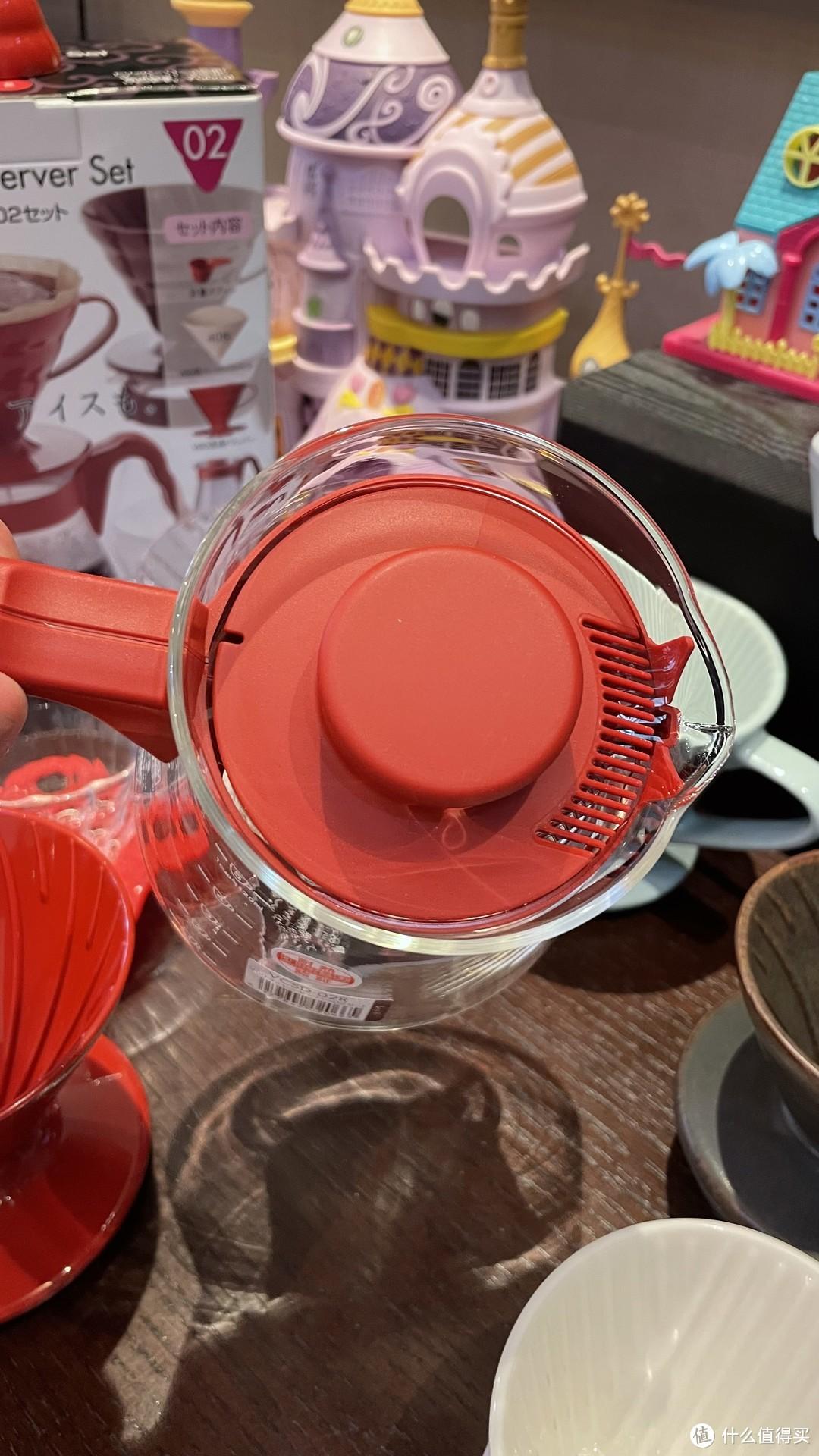 我的滤杯大军HARIO好璃奥手冲咖啡咖啡滤杯套装器具晒单