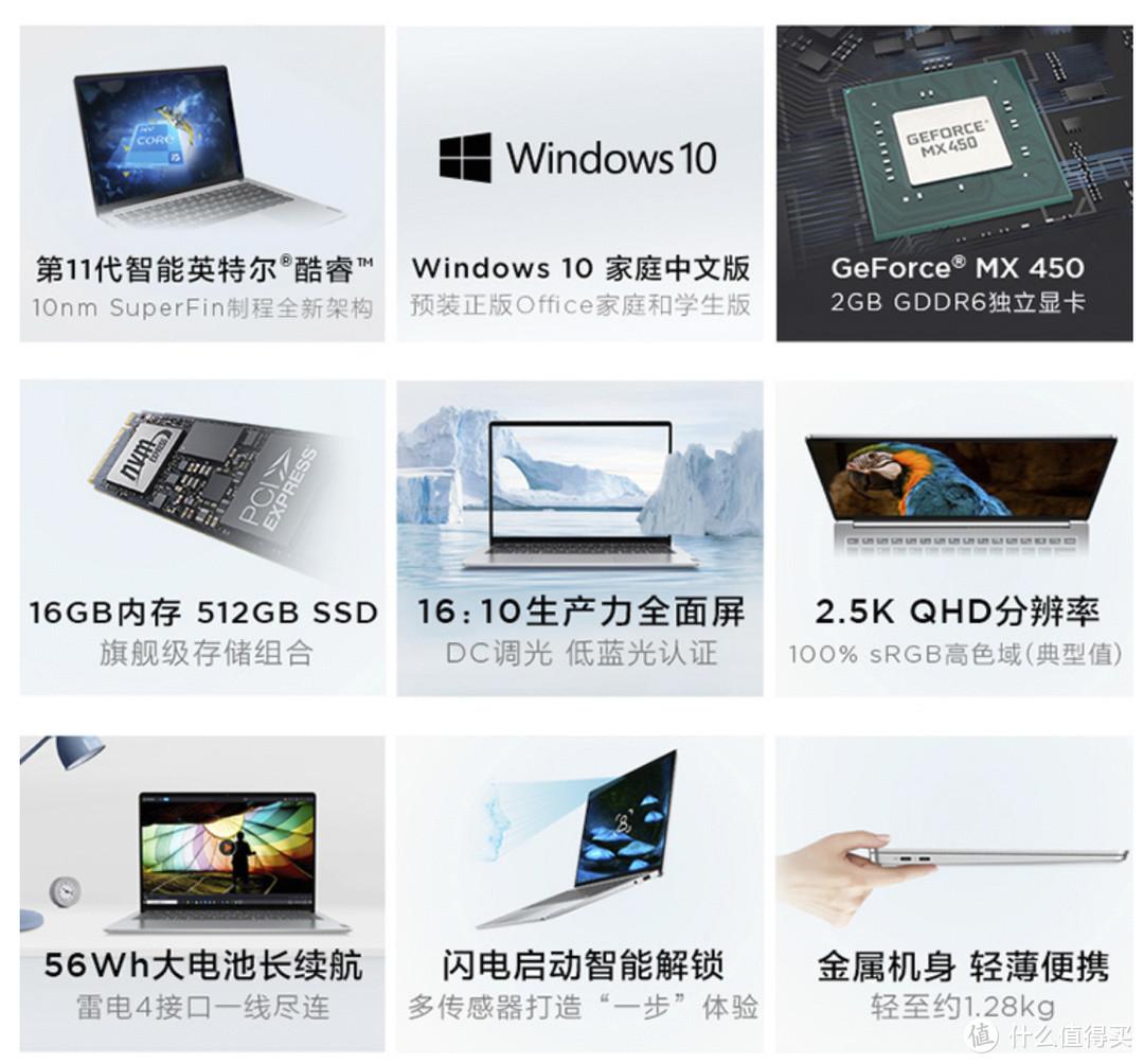 6000元以下的13寸轻薄笔记本选择推荐,A4般的大小,选哪款才适合?