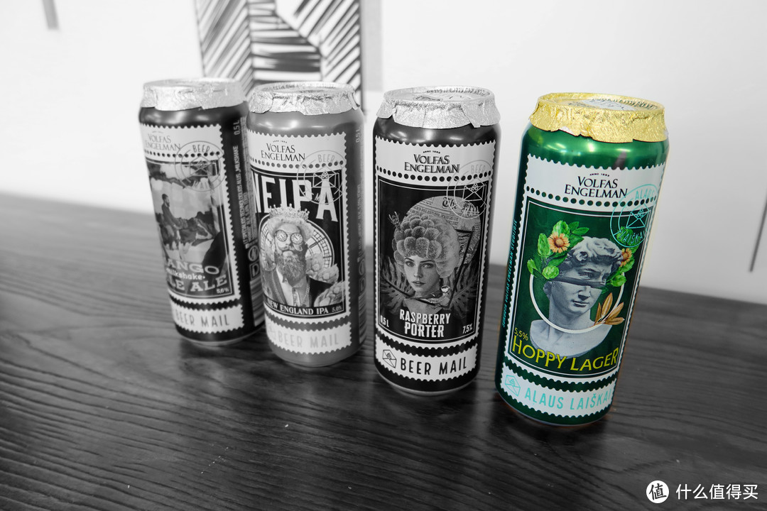 几十块钱,来一段啤酒世界的奇妙之旅