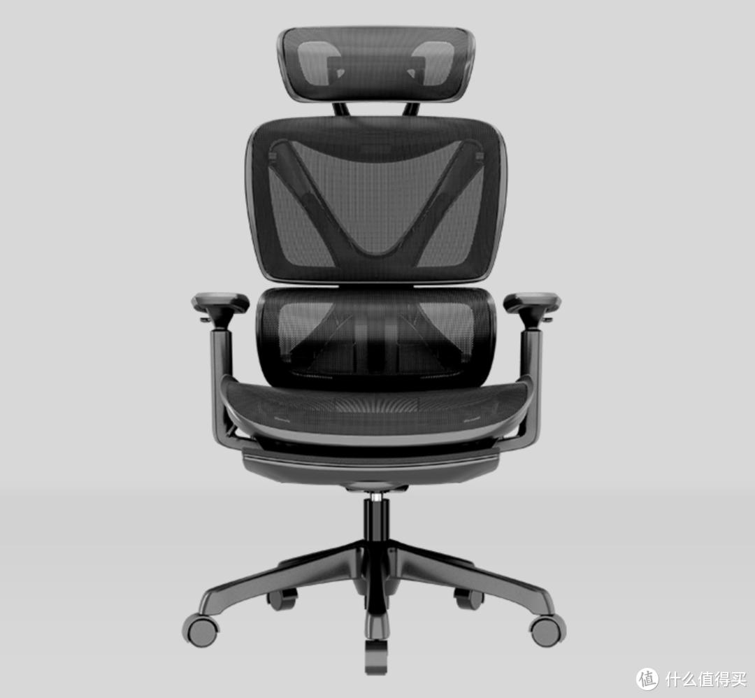 618爆品|一篇文章get人体工学椅奥秘,五款产品由简到奢任你选!