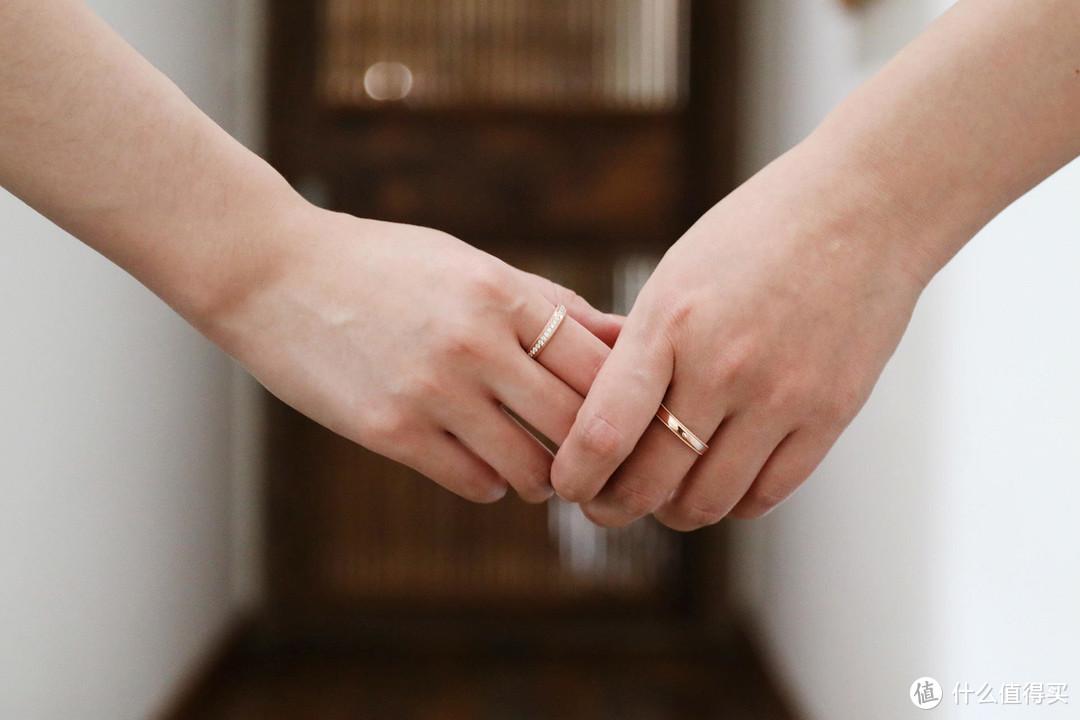 恋爱要有仪式感,由Blue Nile承包情侣们所有的爱与甜蜜