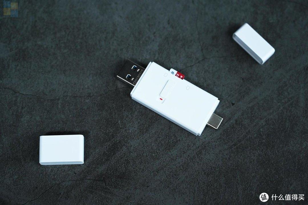 更好用的华为机型扩展卡,速度也挺快,大华NM存储卡上手