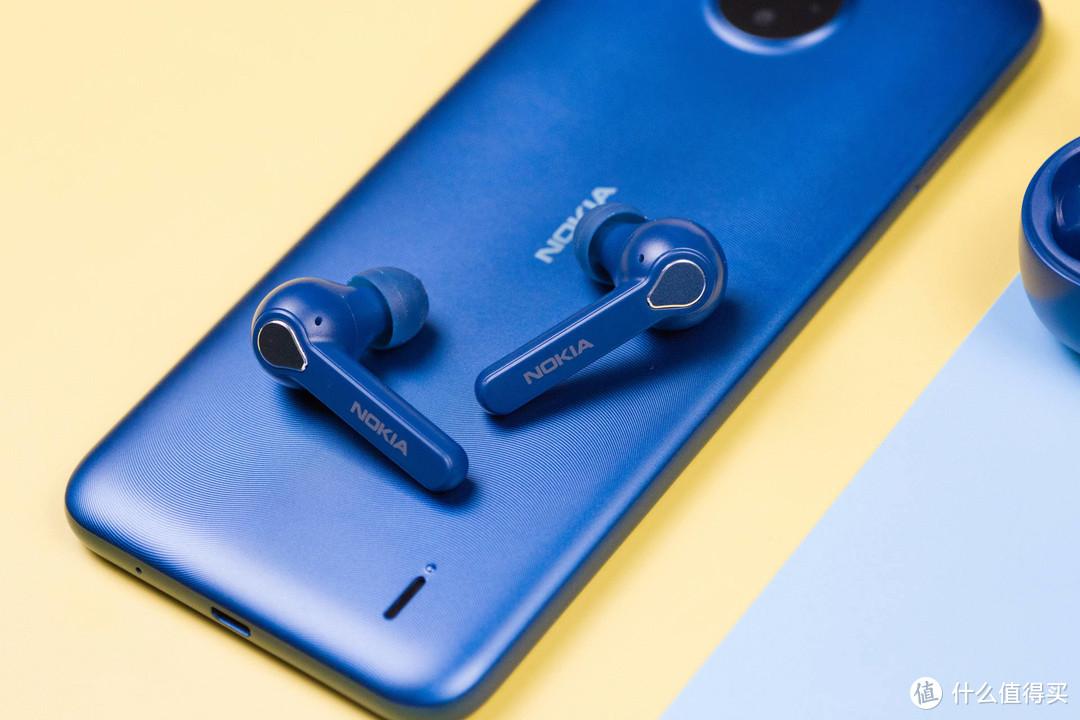 Nokia C20Plus上手:全新极简桌面+怪兽级续航,学生党换机新选!