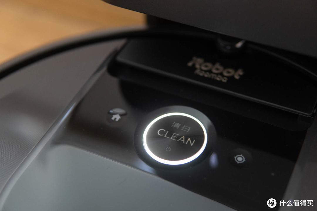 自动集尘、视觉导航,iRobot i7+告诉你扫地机器人还能这么玩