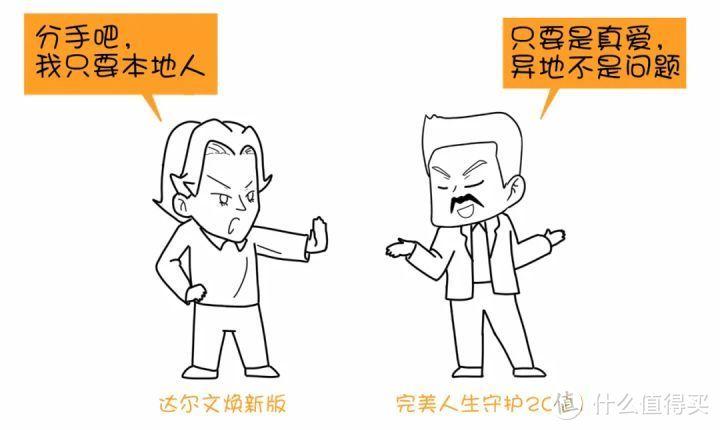 达尔文5号焕新版,PK这款,差点完蛋!