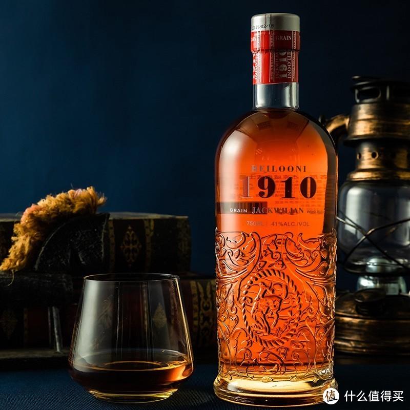 苏格兰工艺贝洛尼·杰克威廉威士忌派斯顿进口洋酒