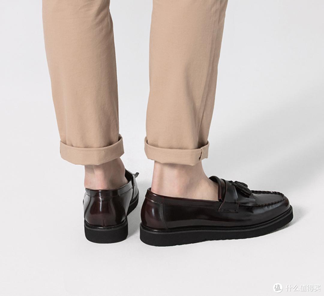 有些女生因为腿太长,连对象都找不到!不得不说这些男士增高鞋、增高鞋垫真是拯救苍生