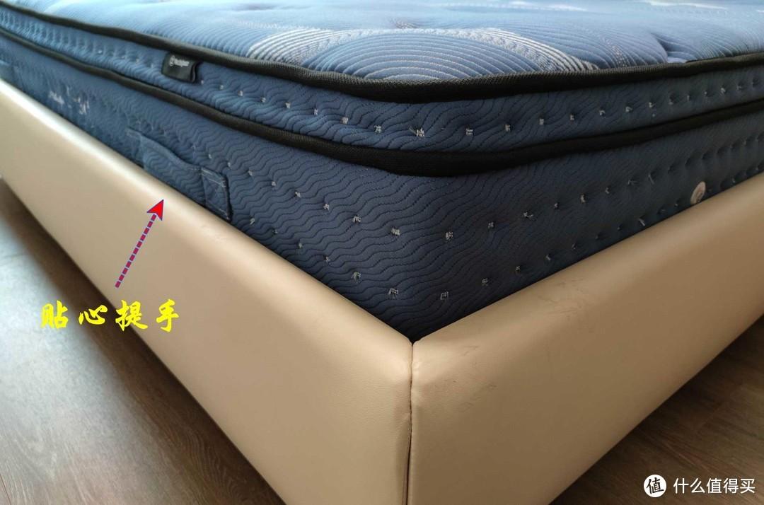 睡眠不是小事,更换西屋S3床垫后,享受舒适睡眠满足感