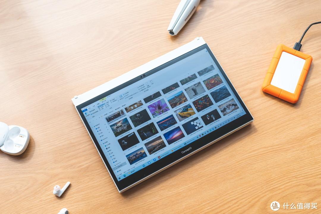 创意工作者用什么笔记本电脑宏碁ConceptD 3 Ezel