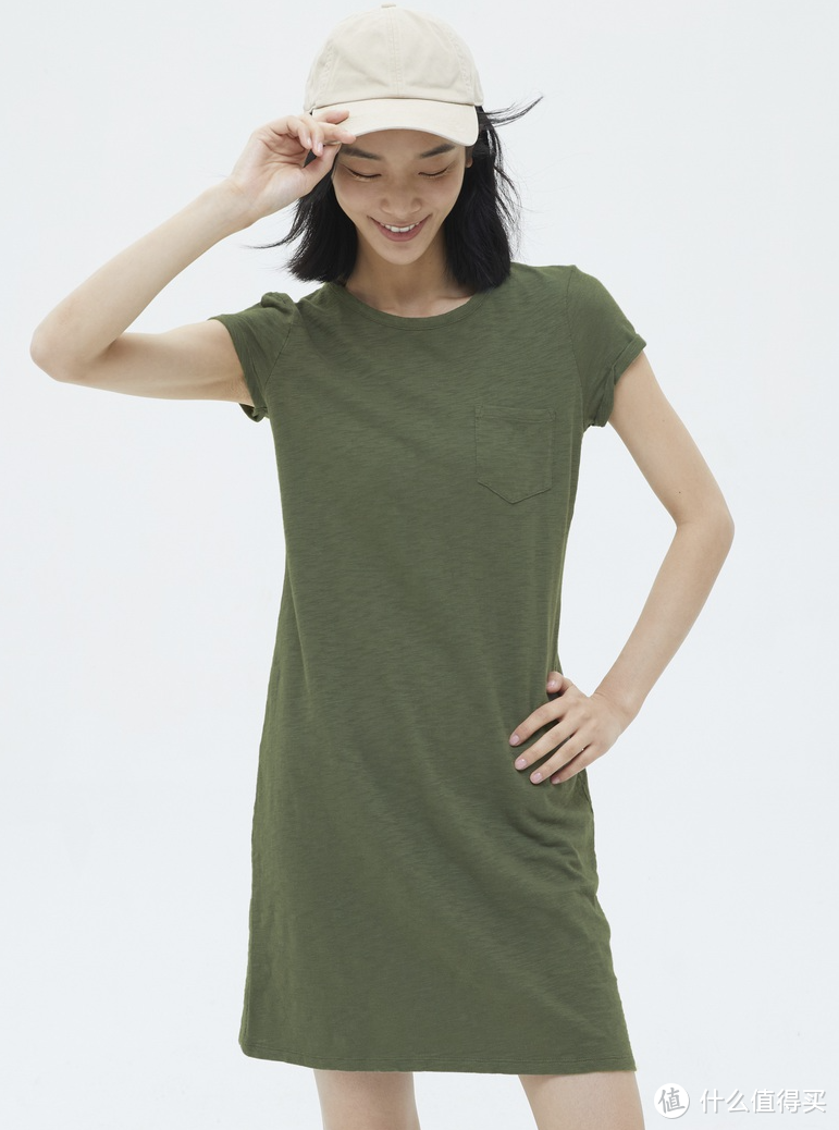 夏日多种风格时尚穿搭示范,件件低于100元