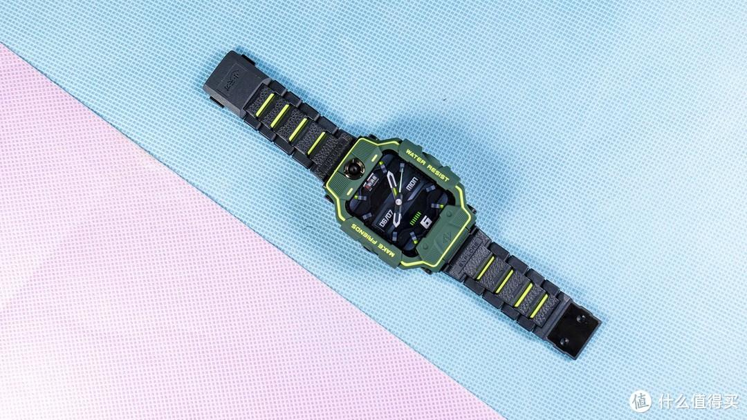 小天才Z6巅峰版,1300万像素主摄,重新定义儿童手表新标杆