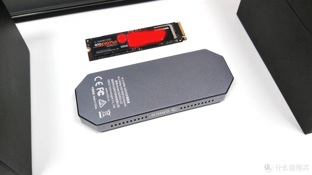 为硬盘续命,移动文件的专属——奥睿科M2VG01-C3硬盘盒简评