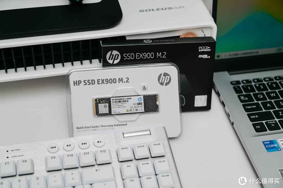 入门级固态怎么选?物美价廉有质保,惠普EX900才是最优解