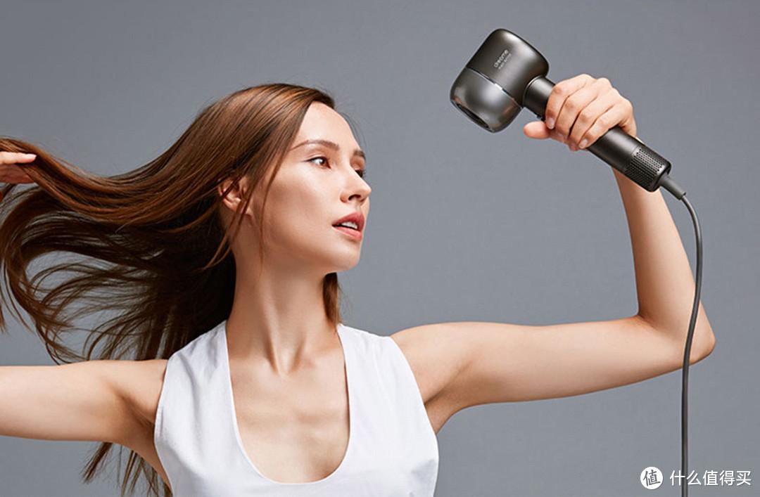 让你爱上吹头发的,不只是戴森——追觅Hair Artist高速吹风机体验