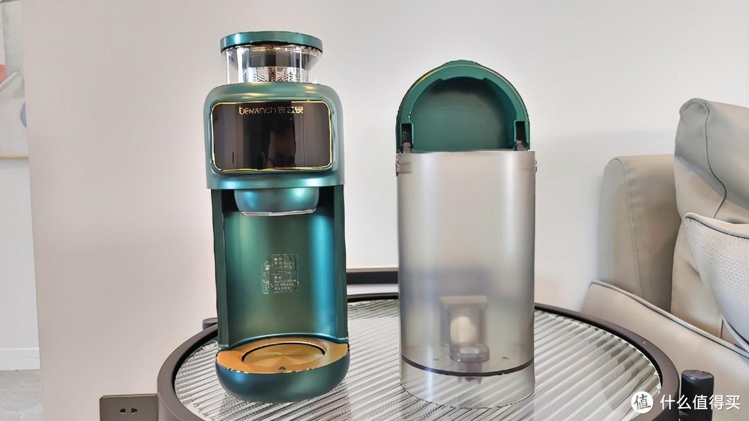 众口易调,618购入3款饮水家用电器,让全家喝出健康与品质