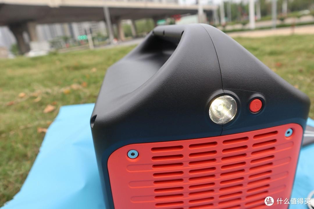 安全,稳重—电小二户外电源使用分享