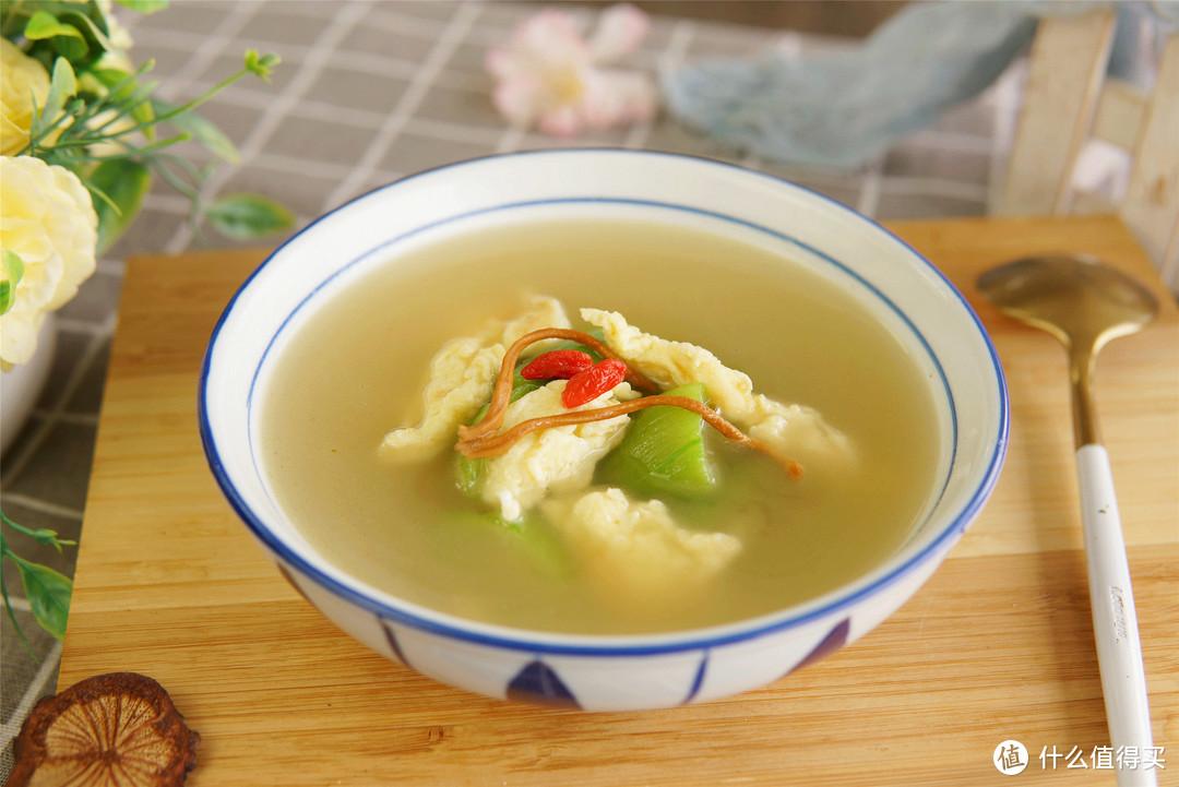 夏至前后,推荐8道适合盛夏喝的汤,补充营养还解暑,平安入伏